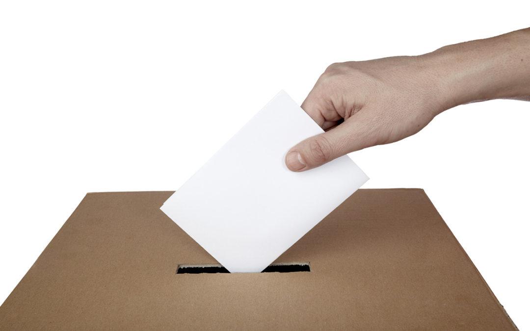 تأجيل الانتخابات البلدية والاختيارية الفرعية حتى إشعار آخر