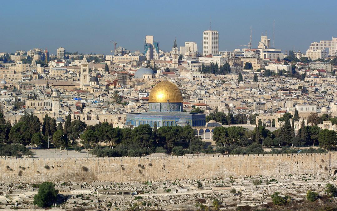 """الرئيس """"اللبناني الاصل"""" يسحب سفارة باراغواي من القدس و""""اسرائيل"""" تغلق سفارتها"""