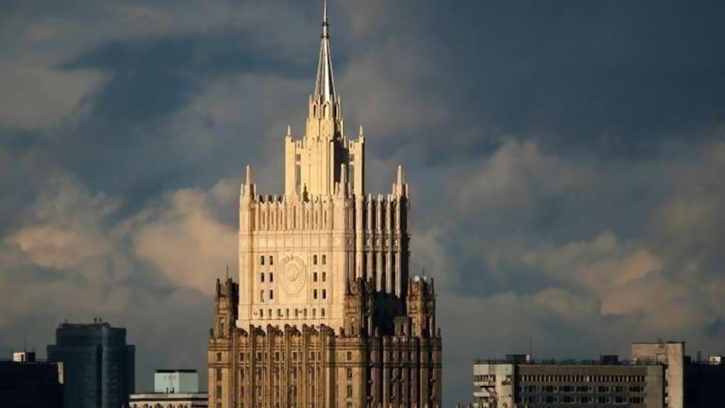 موسكو سيكون لسوريا دستور جديد خلال سنة يحفظ أمنها
