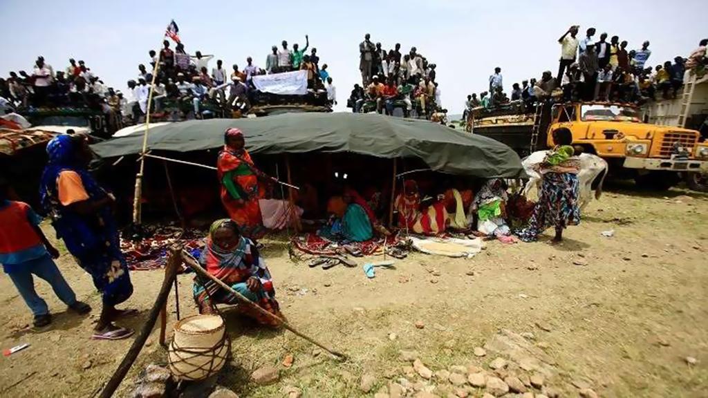 مساعدات طارئة بعد انهيارات قاتلة في دارفور