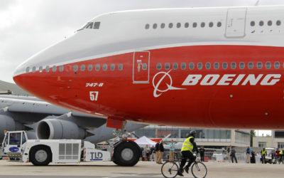 طائرة بوينغ تعاود التحليق.. واتفاقية بـ9 مليارات دولار