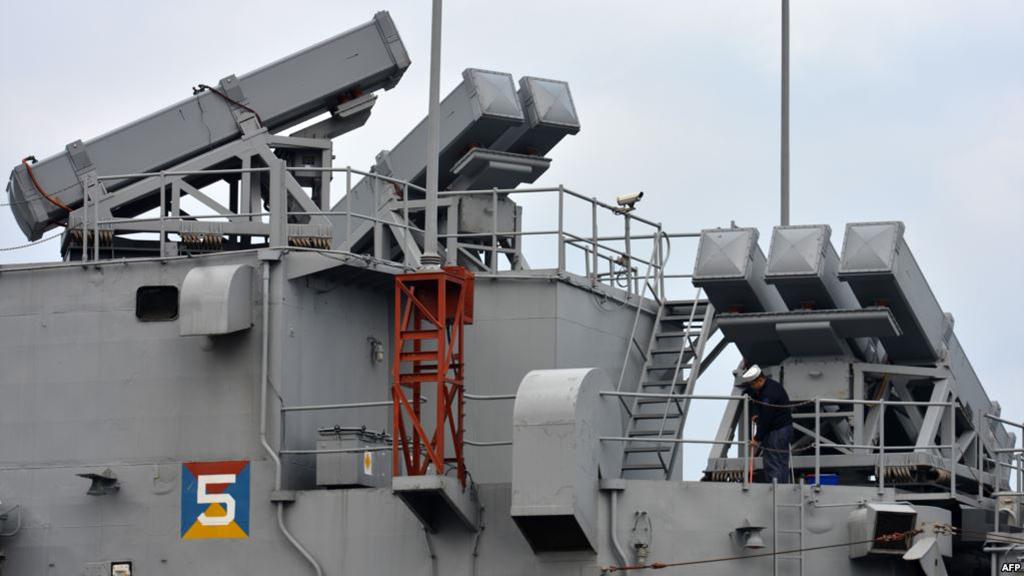 واشنطن اعلنت عن صفقة أسلحة جديدة لتايوان