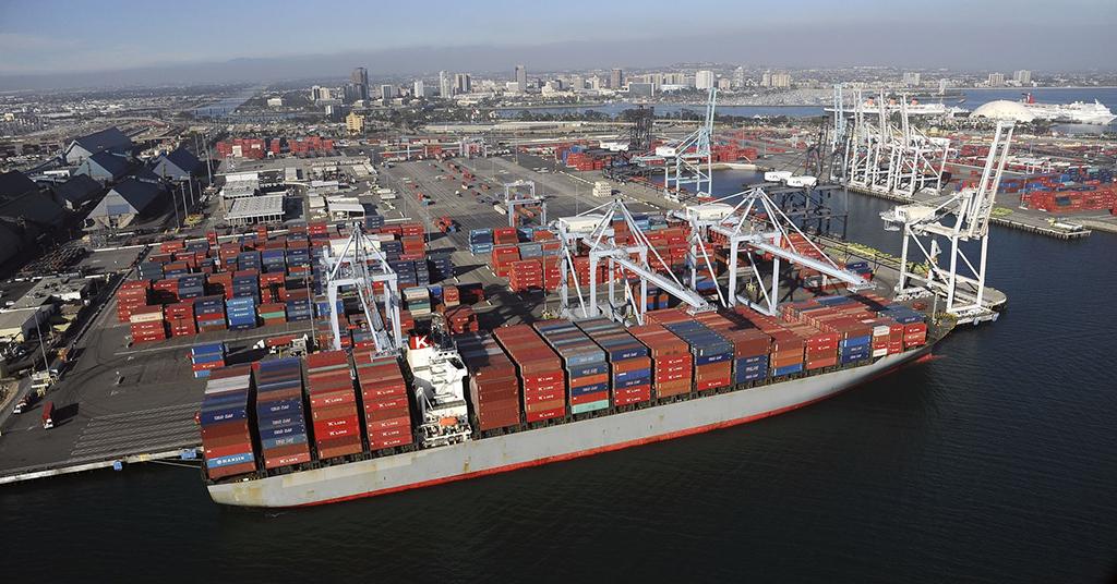 الرسوم الأميركية على واردات صينية دخلت حيز التنفيذ