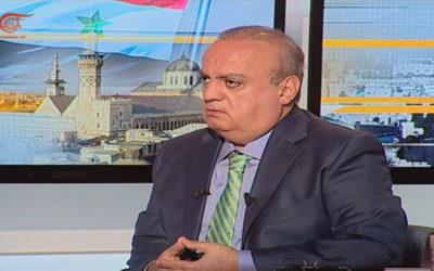 """وهاب للميادين: الحريري بدون """"حزب الله"""" و""""التيار الوطني الحر"""" لا يستطيع الوصول لرئاسة الحكومة"""