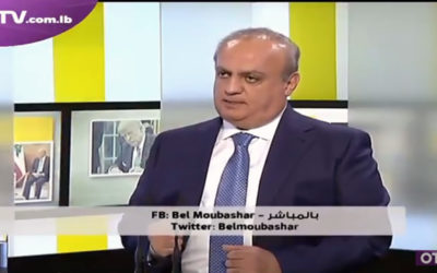 """وهاب لقناة الـ """"أو.تي.في"""": لا أحد يرغب بعودة الحريري الى سدة رئاسة الحكومة حتى الآن من الاكثرية"""