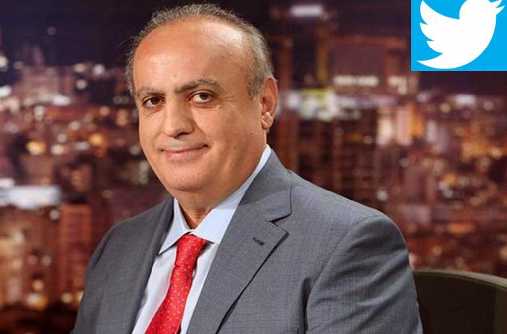 وهاب: كلام ترامب للملك سلمان مهين جدا وعلى السعودية رفض هذا الإبتزاز