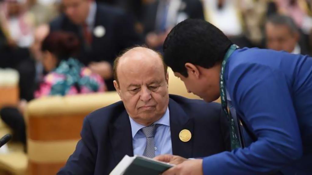 تعيين وزير دفاع ورئيس هيئة أركان جديدين في اليمن