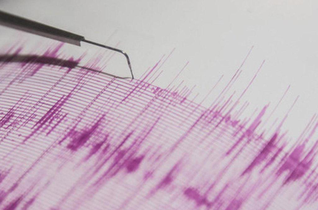 زلزال بقوة 5,6 درجات ضرب غرب تركيا