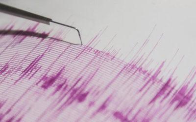 زلزال بقوة 4,3 درجات هز منطقة غاز في شمال هولندا