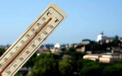 تحذير من 'الـ1.5 درجة' التي ترعب العالم