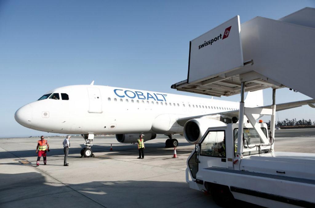 مسافرون عالقون بعد توقف شركة طيران قبرصية عن العمل فجأة