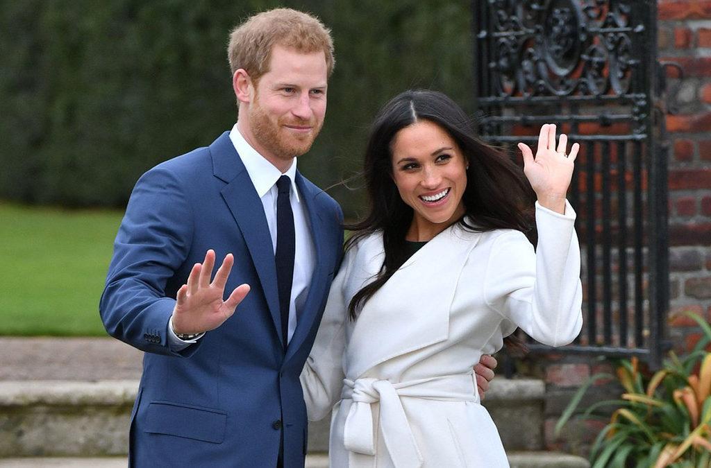 مفاجأة.. الأمير هاري وميغان لن يتمتعا بحضانة طفلهما!