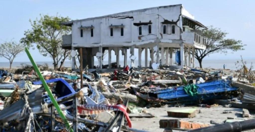 1374 قتيلا في زلزال إندونيسيا والأمم المتحدة تتحدث عن احتياجات هائلة
