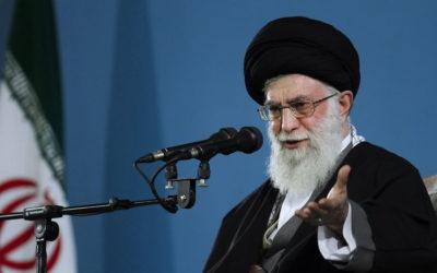 خامنئي: محاولات أميركا لتحريف المقاومة بالعراق وسوريا ولبنان ونسبه لإيران هو إهانة لهم