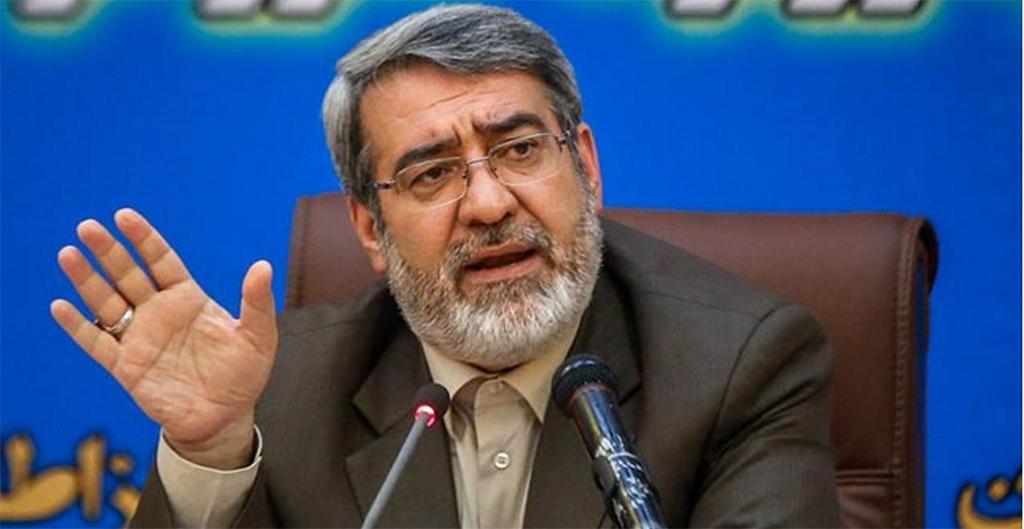 وزير ايراني: شکلنا لجنة خاصة لتعزيز التعاون بين المحافظات الحدودية ودول الجوار الـ15