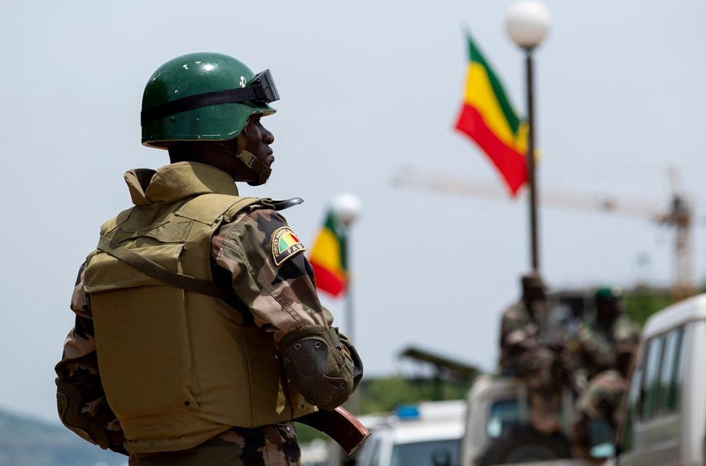 مقتل 20 مدنيا من الطوارق في مالي قرب الحدود مع النيجر