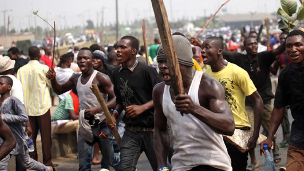 13 قتيلا في صدامات في نيجيريا