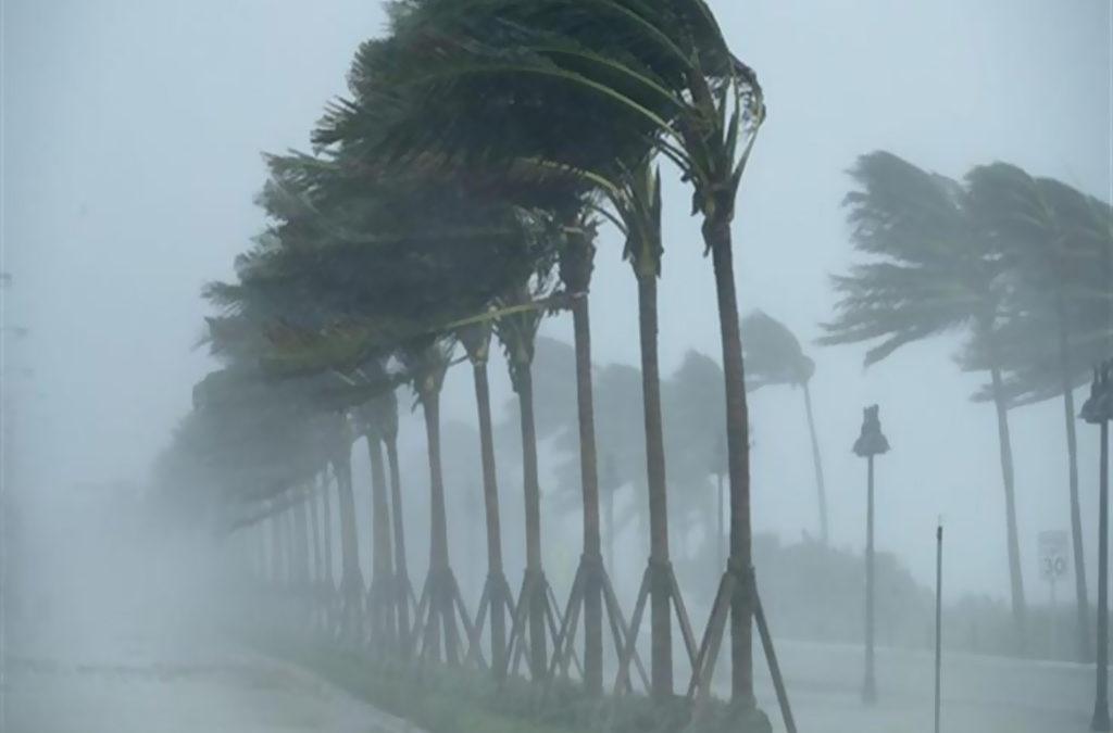 الفيليبين اخلت مناطق ساحلية مع اقتراب الإعصار يوتو