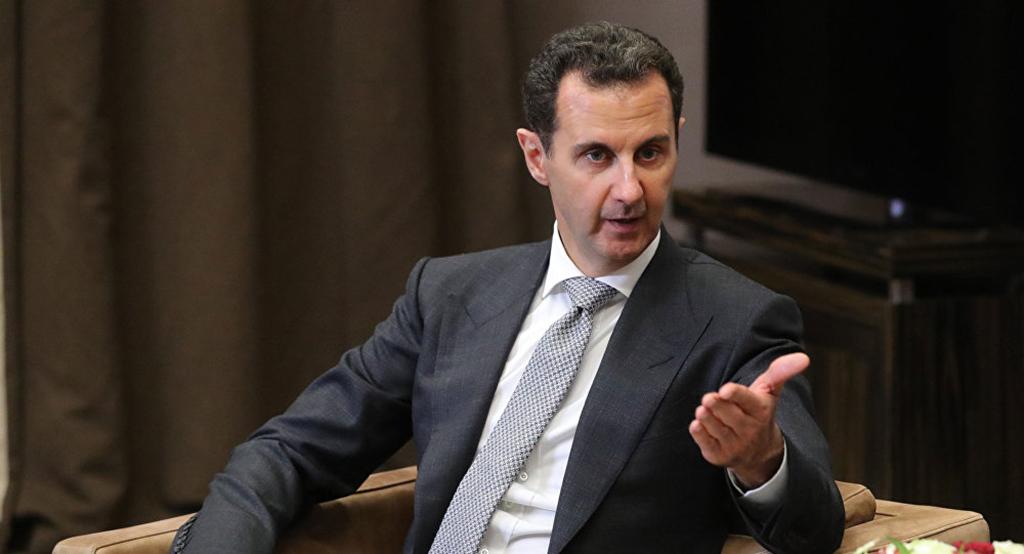 علامات استفهام كبيرة على التزام لبنان  بعدم دعوة الاسد للقمة الاقتصادية في بيروت – الديار