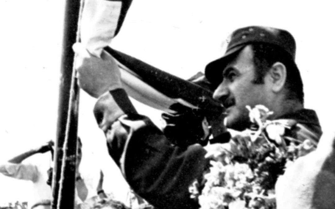 حرب تشرين/أكتوبر 1973 في الذاكرة الحية – محمود صالح