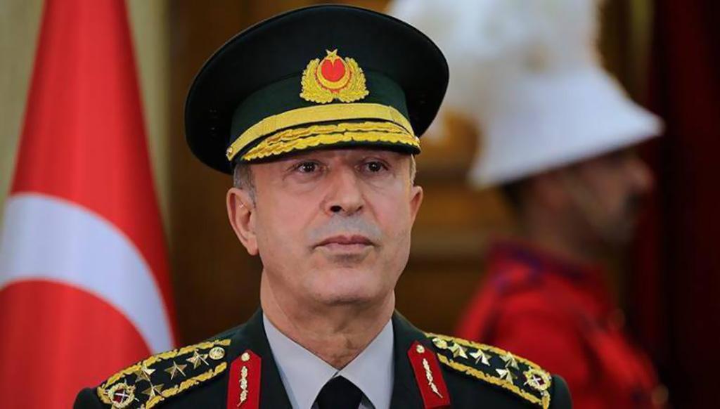 اكار: دوريات تركية أميركية مشتركة في منبج السورية ستبدأ قريبا