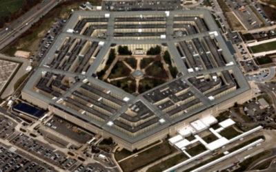 """البنتاغون: إجراء محادثات عسكرية """"صريحة ومعمقة"""" مع الصين"""