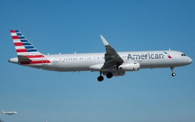 إخلاء طائرة في مطار كينيدي.. والسبب؟