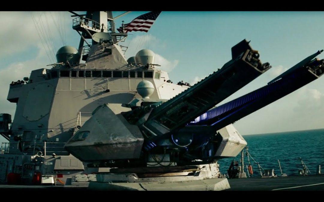 مركز الدفاع الروسي: السفن الحربية تتابع تحركات مدمرة أميركية بعد دخولها للبحر الأسود