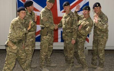 """بريطانيا أجلت أكثر من 5700 شخص من أفغانستان… و""""بعض المشاهد مفجعة""""!"""