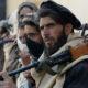 الاتحاد الأوروبي يدعو إلى وقف دائم للنار في أفغانستان