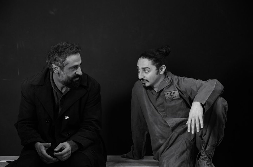 METEO BEYROUTH مسرحية جديدة لعايدة صبرا في مونو
