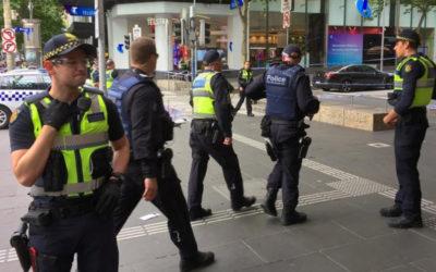 """إحباط هجوم """"داعشي"""" في أستراليا"""