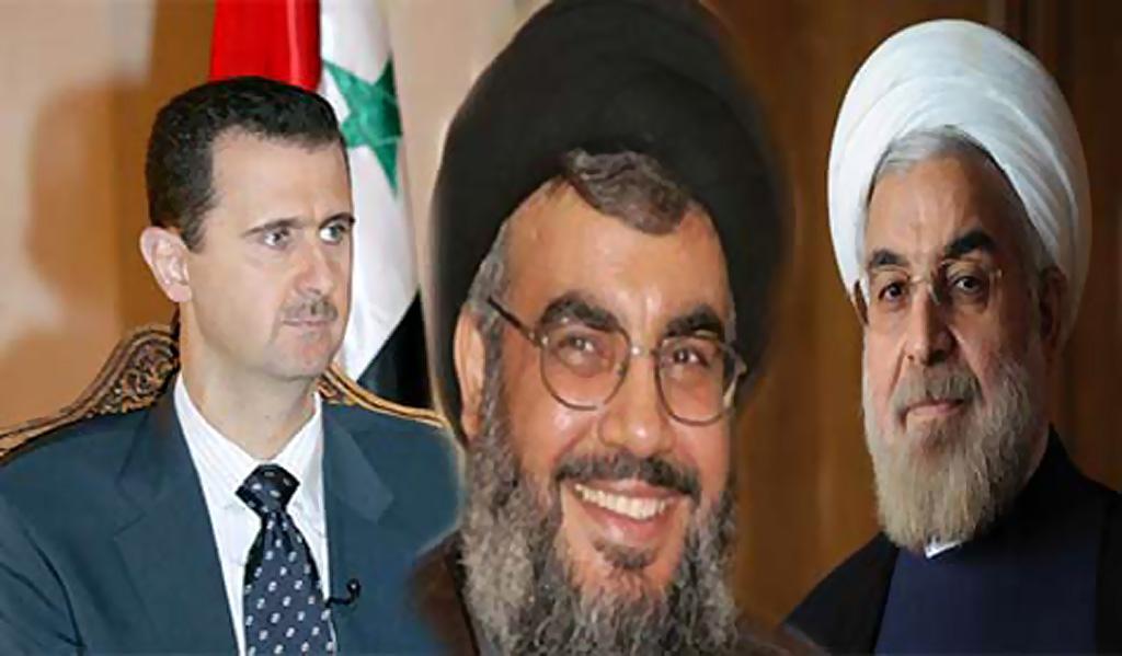 محور المقاومة في مواجهة الإرهاب ومشاريع التقسيم والهيمنة – محمود صالح