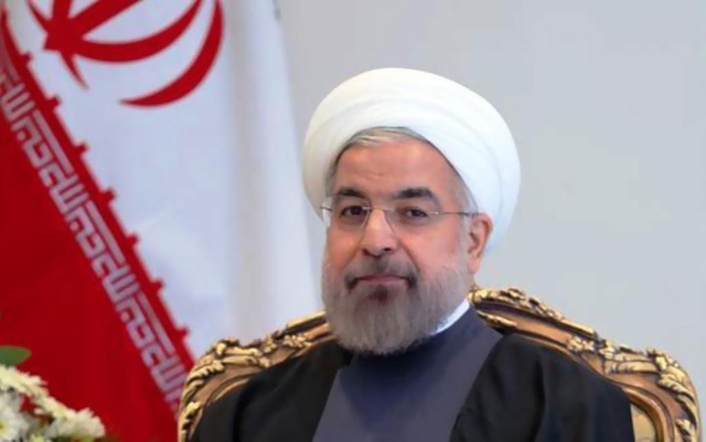 روحاني: الحرب الاقتصادية أصعب من الحرب العسكرية