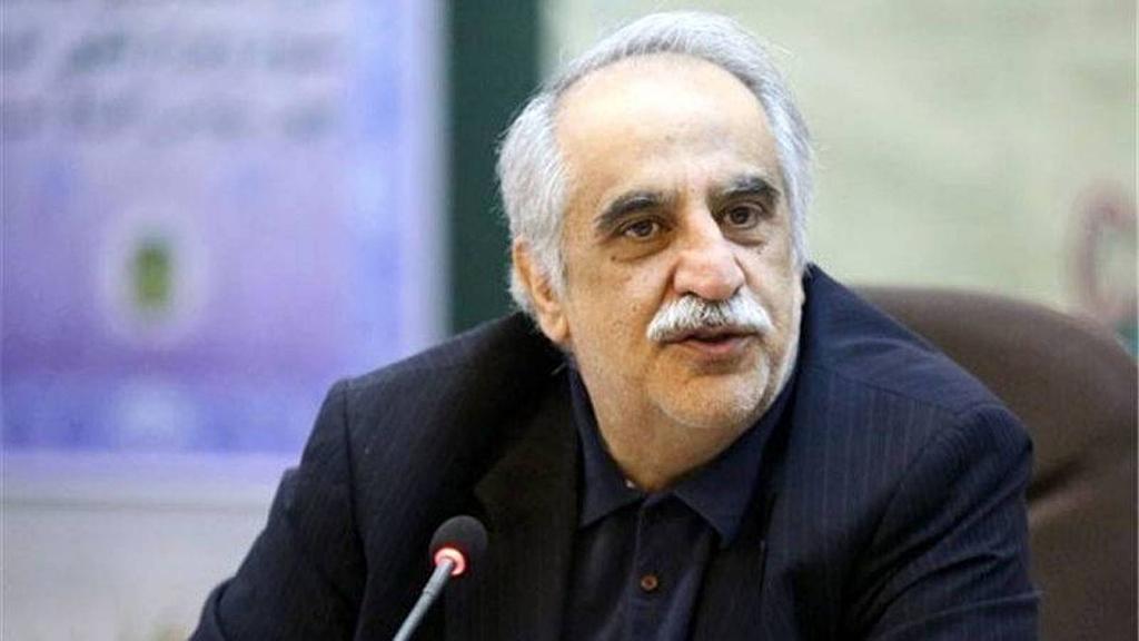 تعيين وزير الاقتصاد الإيراني المعزول رئيسا للشركة الوطنية للنفط