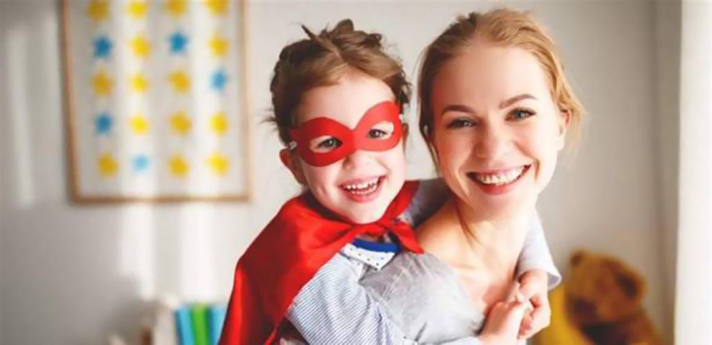 الأبطال الخارقون الطيّبون خطر على عقول أطفالكم!