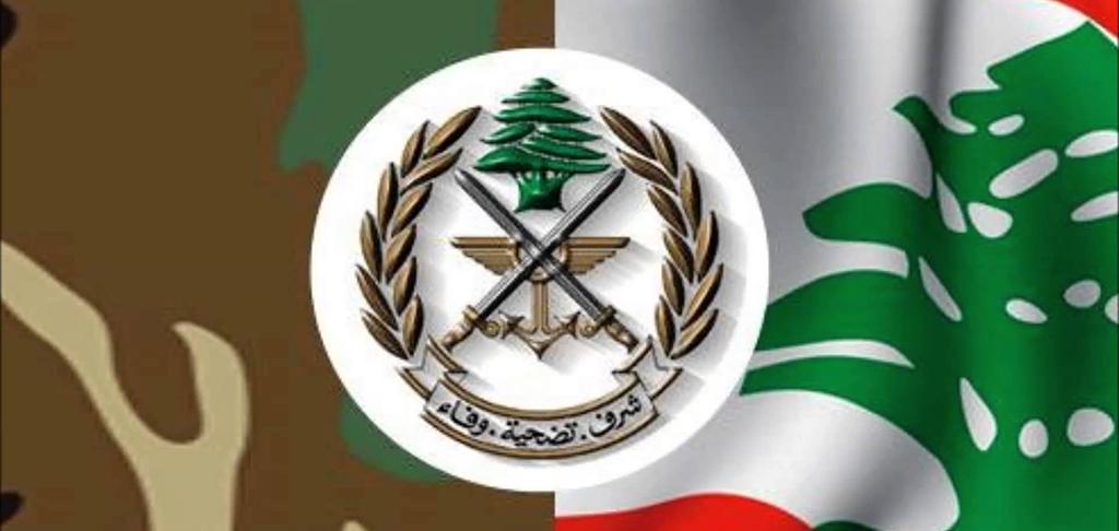 الجيش للمواطنين: نقف الى جانبكم في مطالبكم بعيداً عن إقفال الطرق