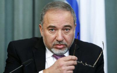 ليبرمان يستقيل: اتفاق وقف إطلاق النار والتهدئة استسلام