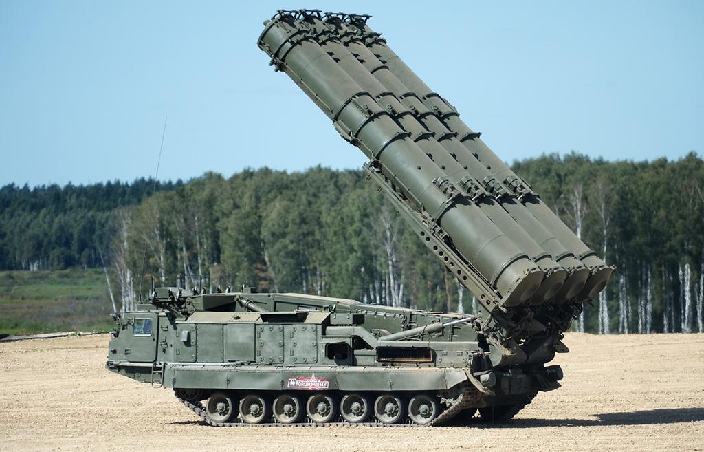امريكا تنشر منظومة 'ثاد' الصاروخية في فلسطين المحتلة