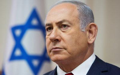 المدعي العام الاسرائيلي سيوصي بتوجيه الاتهام رسمياً الى نتانياهو