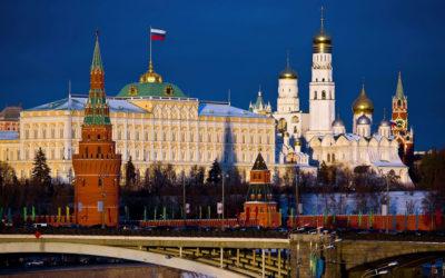 الكرملين أسف لقرار ترامب إلغاء اللقاء مع بوتين