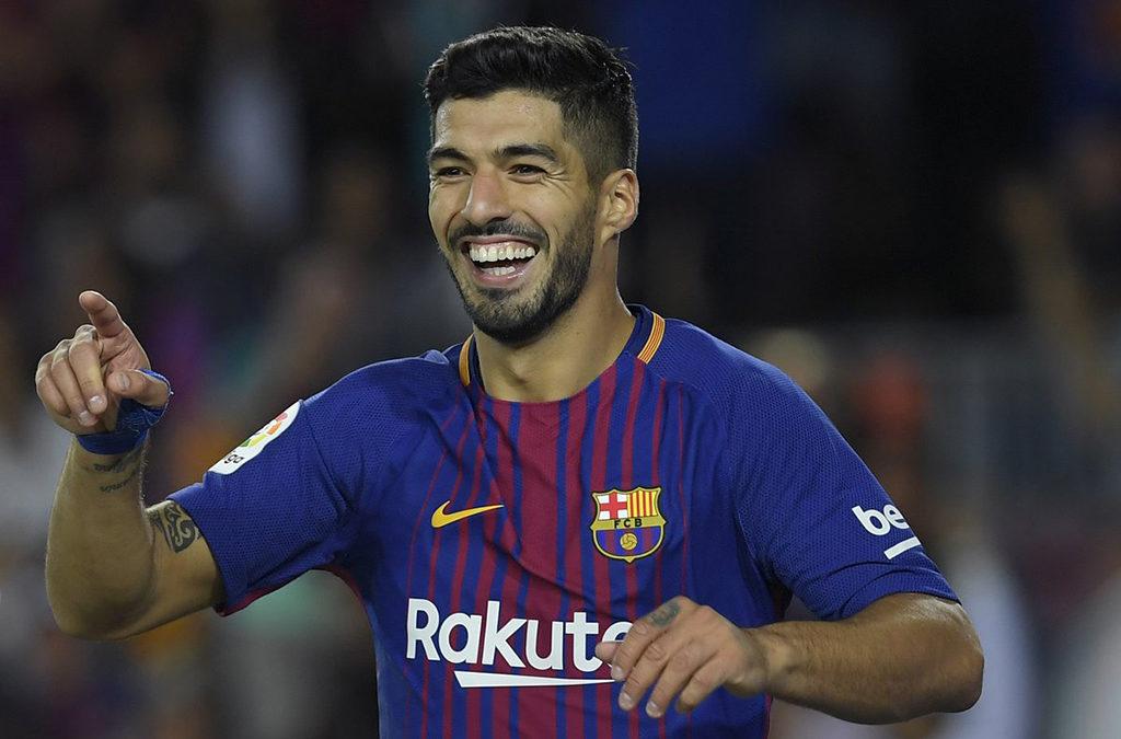 """سواريز يصدم برشلونة: """"ابحثوا عن مهاجم غيري""""!"""