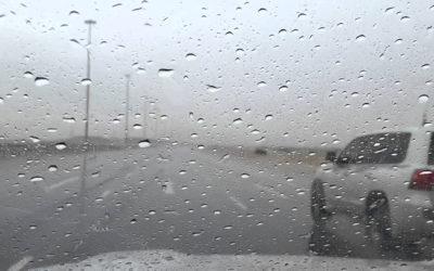 في الأيام المقبلة… أمطار وثلوج وإنخفاض بدرجات الحرارة