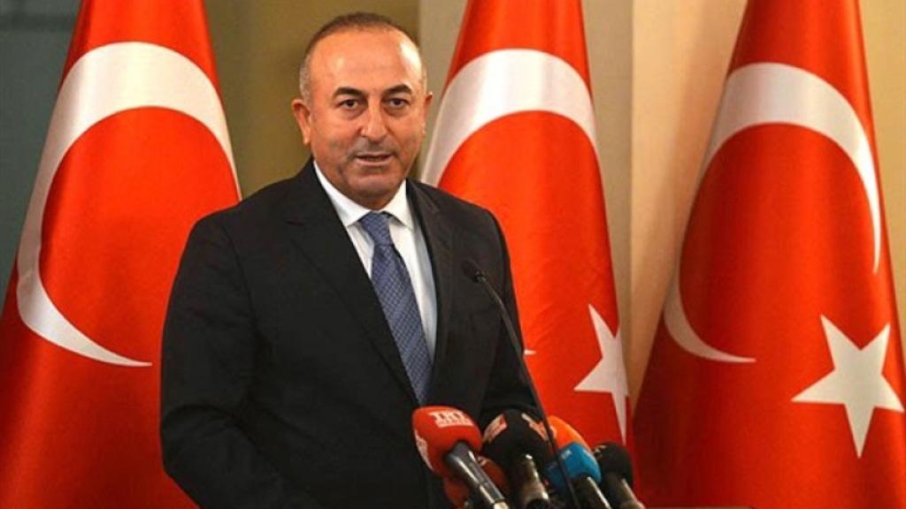 تشاوش أوغلو: لا يوجد ما يدعو أردوغان لعدم مقابلة ولي العهد السعودي