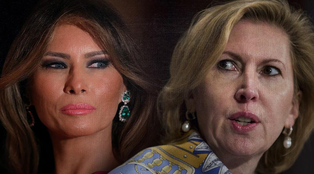 ترامب يقيل مسؤولة في البيت الأبيض طلبت زوجته علانية طردها