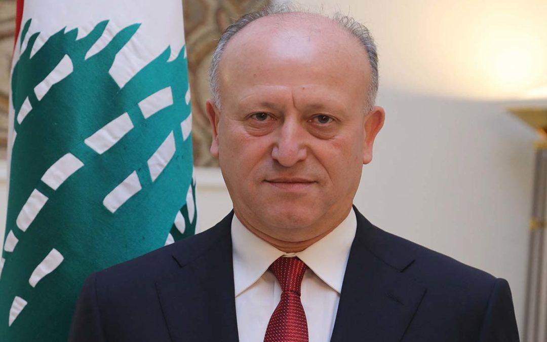 أمانة الإعلام في حزب التوحيد العربي تنفي خبر إتصال اللواء أشرف ريفي بوهاب
