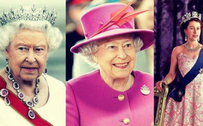 سبب محزن يدفع الملكة لإبقاء زينة عيد الميلاد حتى شباط!