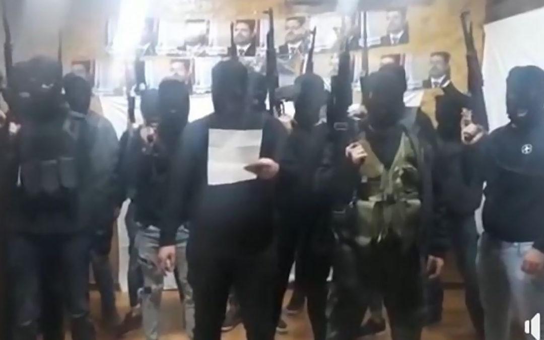 """أمانة الإعلام في حزب التوحيد العربي تكشف أسماء مَن يدّعون بأنهم شعبة الرئيس الشهيد رفيق الحريري"""""""