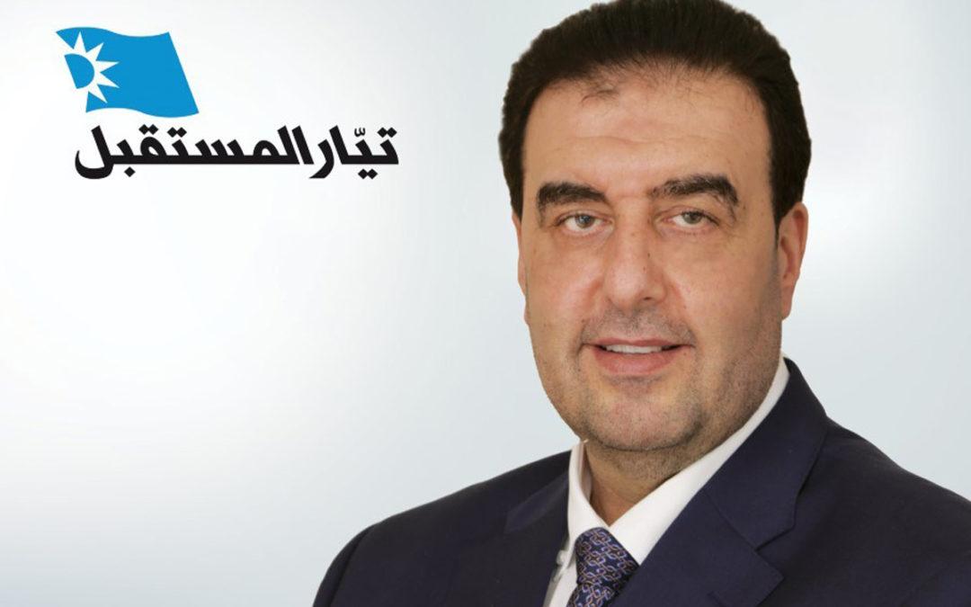 أمانة الإعلام في حزب التوحيد العربي ترد على النائب وليد البعريني:سنقطع عليك طريق تهريب الدخان والعملة المزورة مصدر رزقك الوحيد