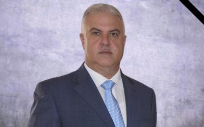 التوحيد العربي يتقبل التعازي في دار طائفة الموحدين الدروز بالشهيد محمد أبو ذياب الاربعاء
